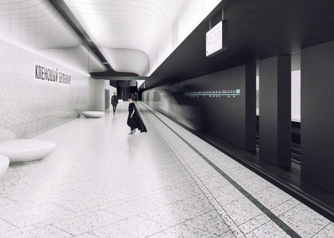 78 заявок на разработку облика станций столичного метро