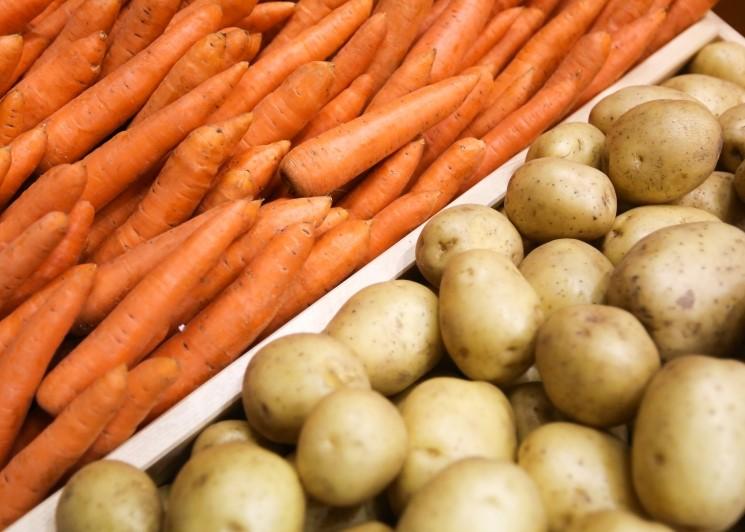 «Мираторг» планирует экспортировать овощи